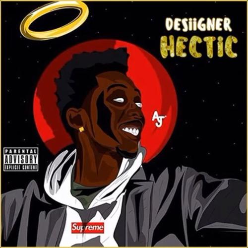 Download Desiigner - Hectic by DylanLeaks Mp3 Download MP3