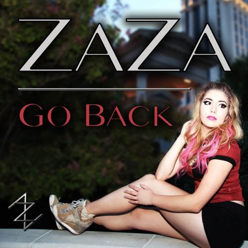 ZaZa Maree - Go Back