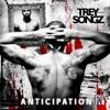 TREY Songz - U Belong To Me - Instrumental (Prod by $K)