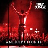 Trey Songz - Still Scratchin Me Up - Instrumental (Prod by $K)