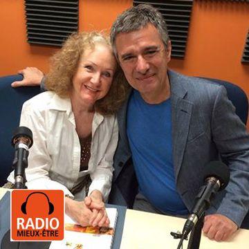 Guy Corneau, auteur et psychanalyste s'entretien avec Nicole Gratton de Radio Mieux-être