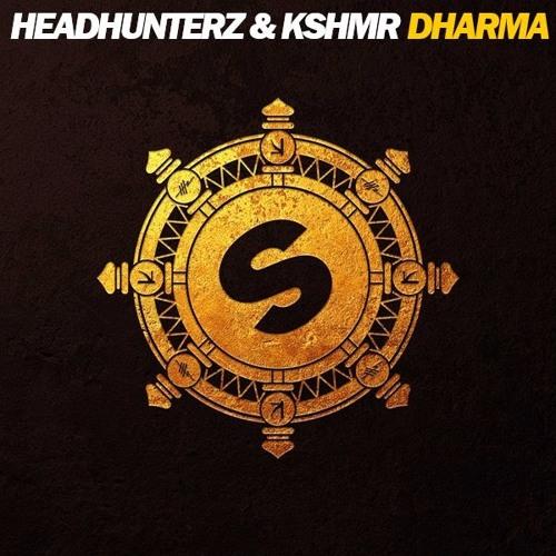 Headhunterz & KSHMR – Dharma (Extended Mix)