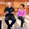 GSK Open Series: Dame Kelly Holmes and Mark Langley on the GSK Human Performance Lab