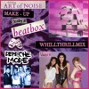 Vanity 6 vs. Art Of Noise Featuring Depeche Mode - Make-Up People Beatbox (WhiLLThriLLMiX)