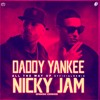 All The Way Up Daddy Yankee ft. Nicky Jam (Spanish Remix)