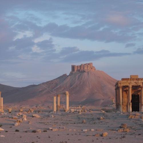 Visiones de Palmira: entre leyenda y destrucción