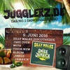 Smile Jamaica - Silly Walks Discotheque Take Over @ Jugglerz Radio [June 9th 2016]