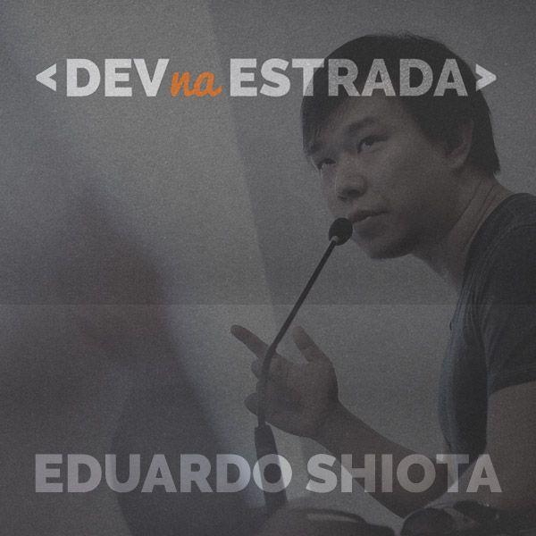 DNE 57 - Entrevista Eduardo Shiota