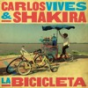 Carlos Vives Ft. Shakira - La Bicicleta (Dj Nev Rmx)