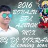 SHANTHA BHAI 2k16 NEW MY STYLE 3M@@R MIX ''DJ VIKRAM'' 8801530733