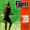 The Fugees - Rumble In The Jungle Feat. A.T.C.Q., Busta Rhymes, Forte (Red Hat Remix)