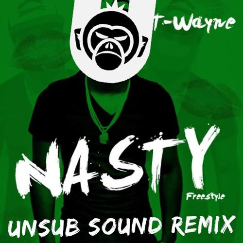 T-Wayne: Nasty Freestyle - Music on Google Play