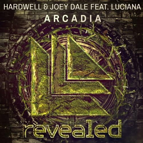 Maddix & Jayden Jaxx VS. Luciana - Arcadia Voltage (Ido Keshet & Yaniv Shamlik Edit)