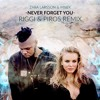 Never Forget You (Riggi & Piros Remix)