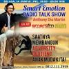 """SAATNYA MEMBANGUN ADVERSITY QUOTIENT ANAK MUDA KITA"" Smart Emotion 14 Juni 2016"