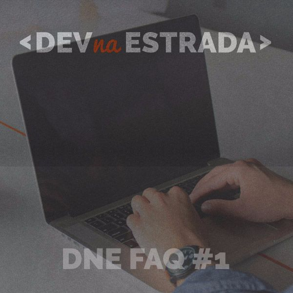 DNE 58 - FAQ