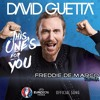 David Guetta ft. Zara Larsson - This is One's for You (Freddy Demark Remix)