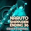 Naruto Shippuden Ending 36 Cover En Español [omar1up - Laharl Square]