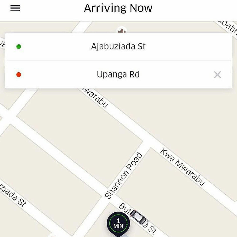 Uber Domination