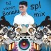 SHIVA SHIVA UYALO 2016 ''BONALU SPL''  MIX BY DJ VIKRAM 8801530733.mp3 2