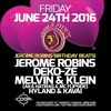 Jungle Funk Recordings pres. Jerome Robins Birthday Beats (Mixed By Melvin & Klein)