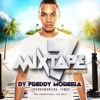 FREDDY MOREIRA - MIXTAPE 7 (The Sunny Escape)