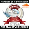 Memories On The Water Sun July 3rd aboard The Liberty Belle bk