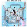 Usher - Good Kisser (Kardanski Hip-House Remix) [Free Download]
