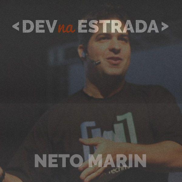 DNE 59 - Entrevista Neto Marin