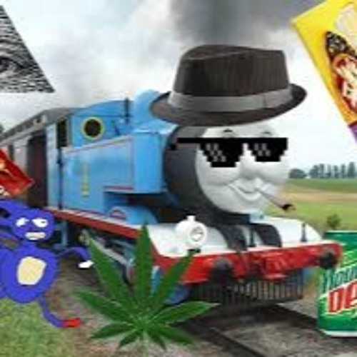 Thomas the Weed Engine Earrape Mp3 Song - XtraWAP com