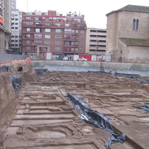 Murcia: una gran capital andalusí de fundación omeya