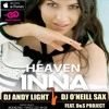 Inna - Heaven (O'Neill Ft. D&S Project Radio Remix)