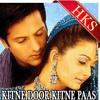 Humko Mohabbat Dhoondh Rahi Thi - Full Song - Kitne Door Kitne Paas - RoopKumar Rathod