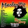 BOB MARLEY MIX TAPE DJ GUNZ*