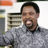 Prophet TB Joshua At The Altar 3 July 2016