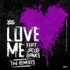 WiDE AWAKE - Love Me feat. Jacob Banks (Crissy Criss Remix)