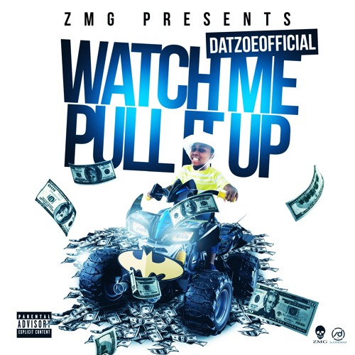 Download @DatZoeOfficial - Watch Me Pull It Up (Leak Snippet) by TH3 PLUG RADIO Mp3 Download MP3