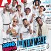 Cypher #2: Denzel Curry, Lil Uzi Vert, Lil Yachty, 21 Savage, Kodak Black