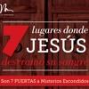 """Sop N2 7 Lugares donde Jesus Derramo su sangre """"La Barba"""" Julio 5 2016"""
