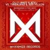 Olly James & Kevu vs. Timbaland & Keri Hilson  - Bandana X The Way I Are (Alex Rosales Edit)