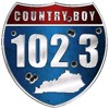 Grayson Jenkins stops by the Country Boy 102.3 studios for a jam!