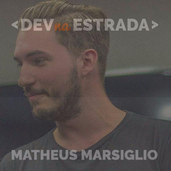 DNE 61 - Entrevista Matheus Marsiglio