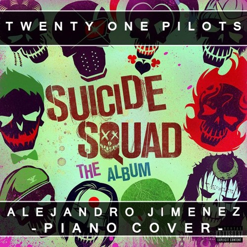Download Heathens (from Suicide Squad: The Album) - (Piano Cover) by Λlejandrø  (アレクサンダー) Mp3 Download MP3