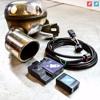 VW Passat - Active-Sound DEAKTIVIERT