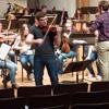 5 - Violin Concerto No 1 In A Minor - IV - Ian Aegerter