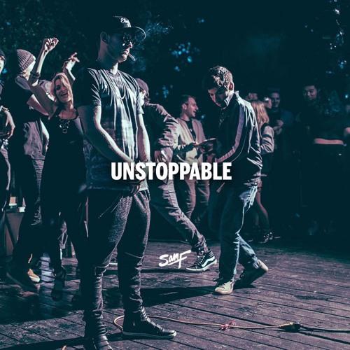 Sam F - Unstoppable
