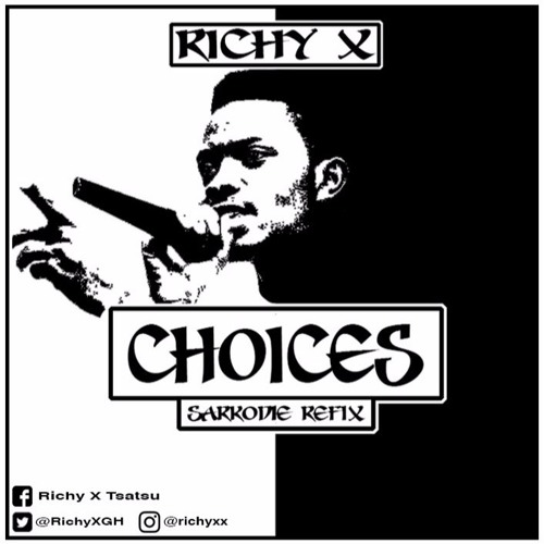 Download E-40 - Choices (Yup) (285 Second) - Free MP3 Download