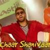 Chaar Shanivaar Hona Chahiye dj sk exc