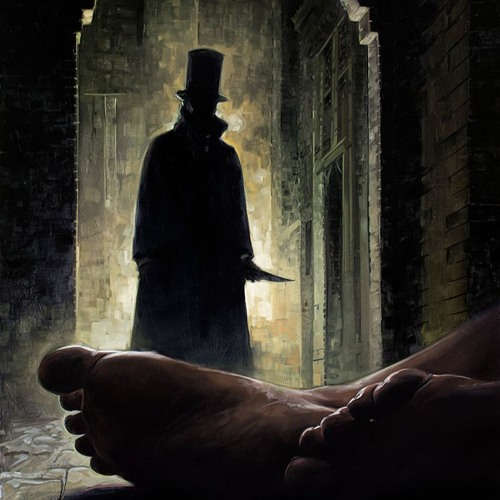 jack the ripper coursework question 4