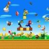 New Super Mario Bros. DS - World 7 (Edit)